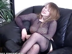 Ass cleaner loves mistress' ass and its dirty hole