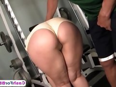 Slut Carmella Bing Fucks For Cash