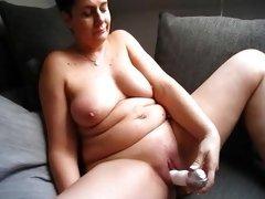 chubby Mature Anna